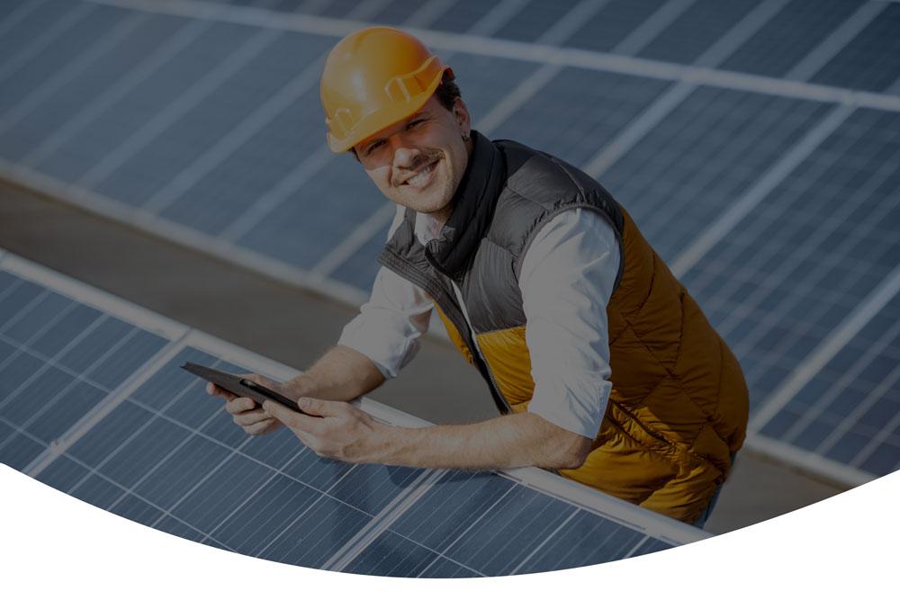 energia solar enerdomus